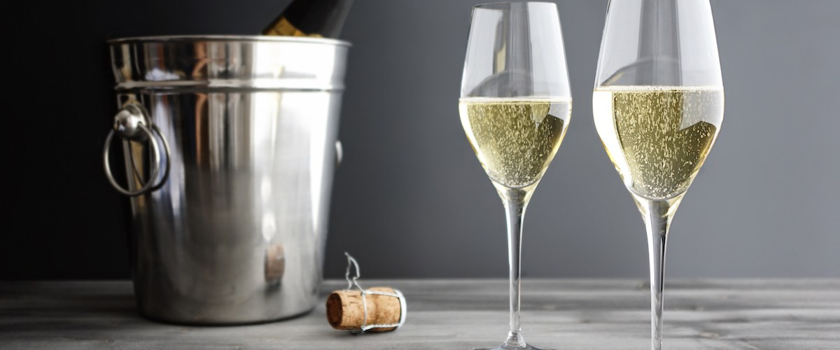 5 Best Champagnes To Drink Now