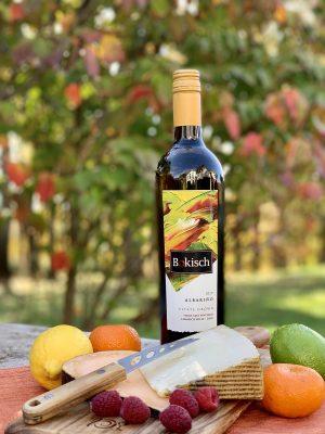 Lodi White Wines