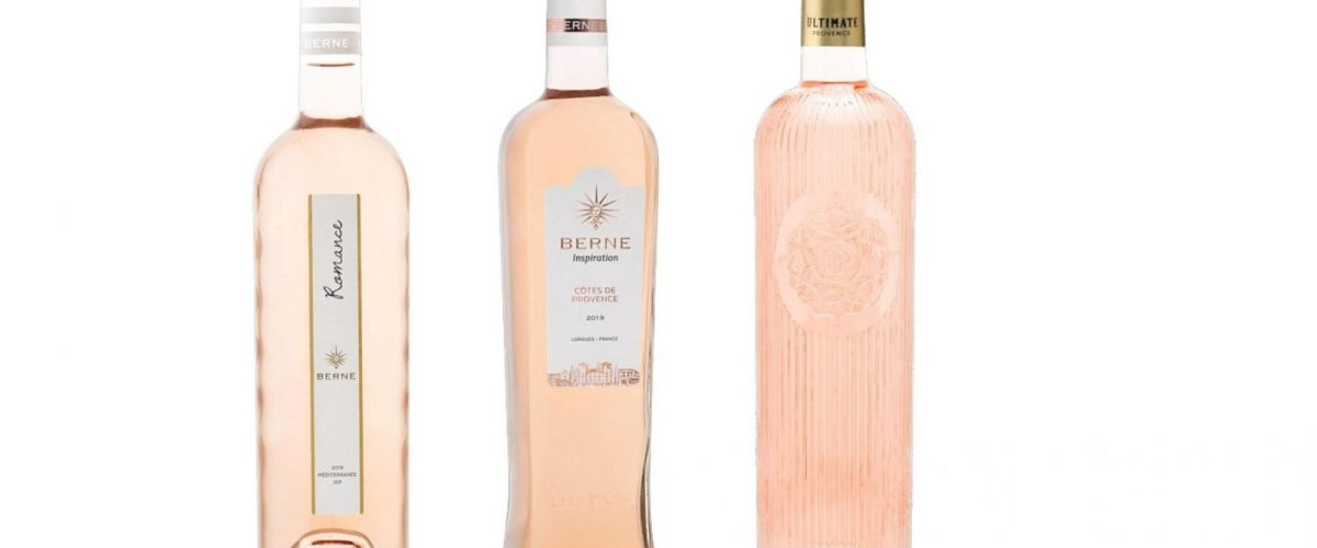 """Provence Rosé Group Presents """"A Perfect Pairing"""""""