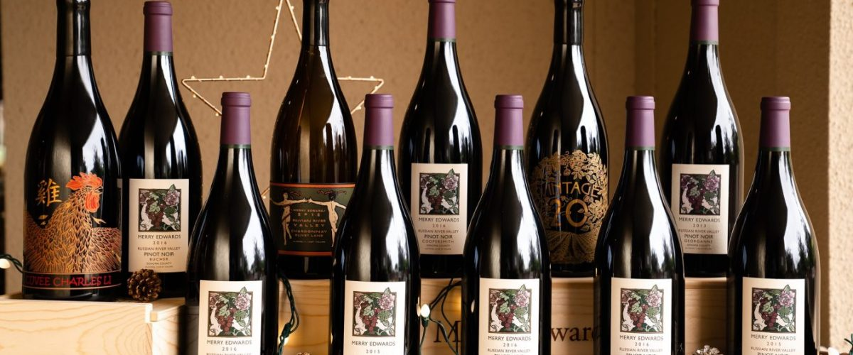 Merry Edwards Winery – The Women & Wines Of Merry Edwards Winery