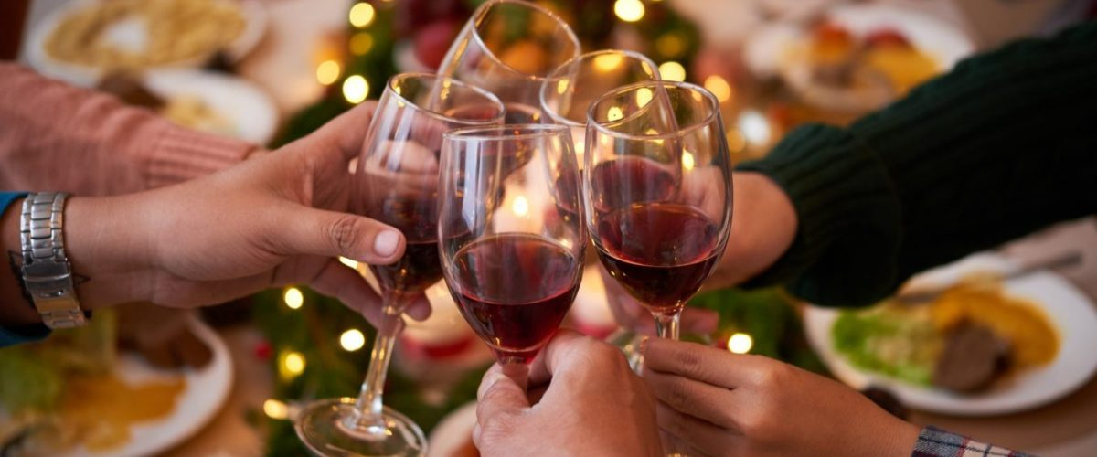 20 PERFECT WINES TO PAIR WITH CHRISTMAS DINNER