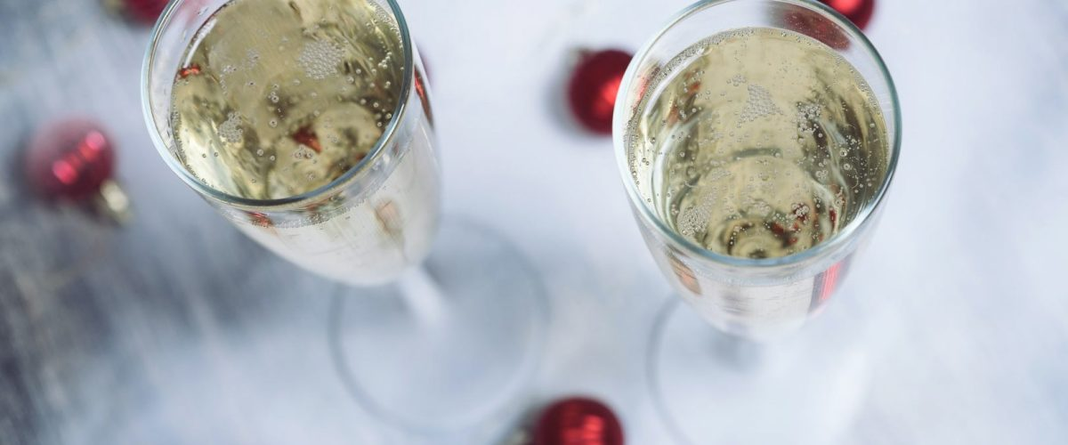 Top 10 Champagnes For The Holidays, New Year's Eve & Beyond