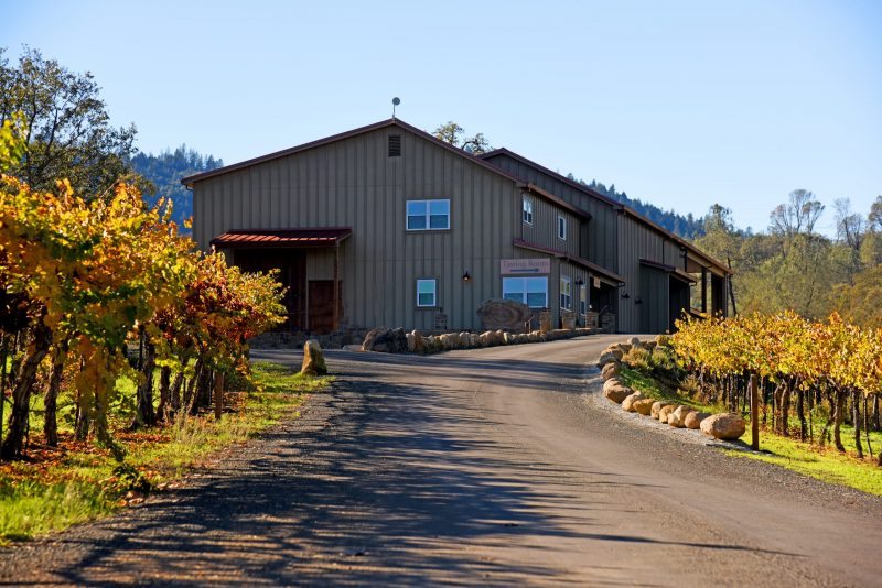 Calla Lily Winery