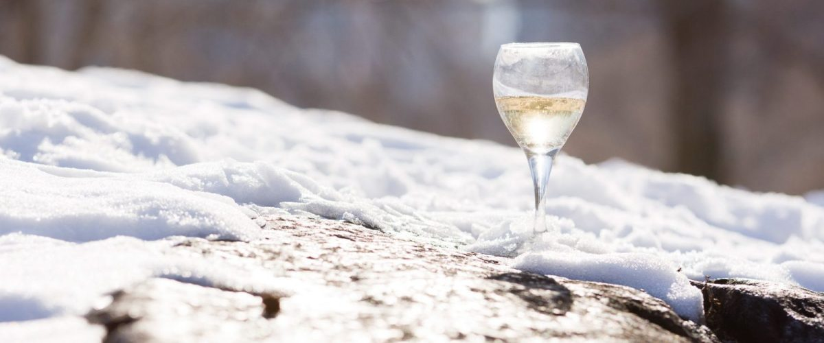 Winter White Wines From New York State With Delectable Food Pairings