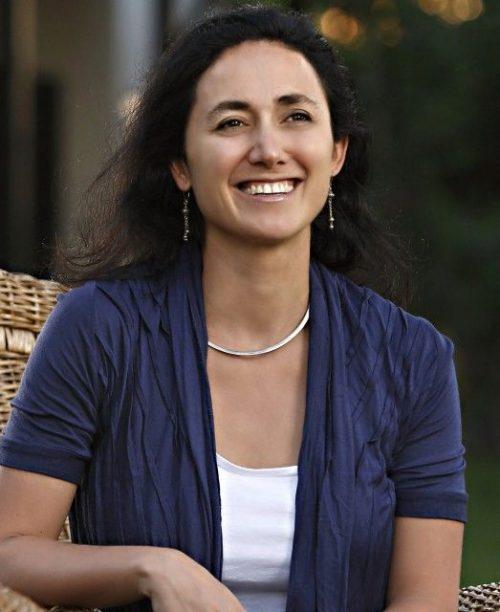Laura Catena - Women In Wine