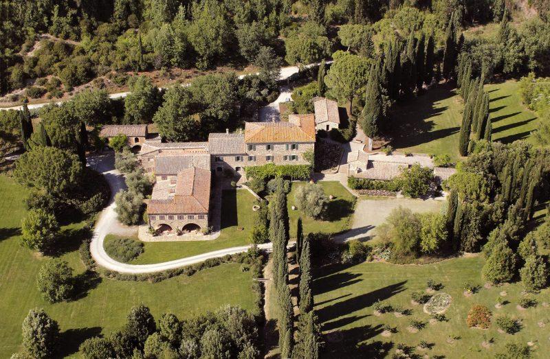 Col d'Orcia Estate