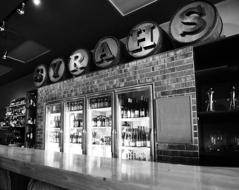 Have a seat at our bar and enjoy a beer from Jasper's Best Beer Selection or have a premium cocktail or martini.  Of course, we also offer an exceptional wine list.