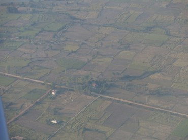 Overview of fields, Cambodia
