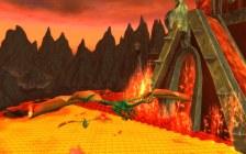 The Firelands?