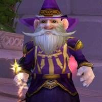 World of Warcraft secrets: Windle Sparkshine and the tauren village
