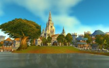 Stormwind Cathedral