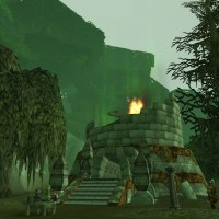 World of Warcraft Secrets: Lake Dumont