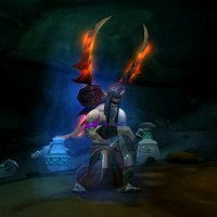 World of Warcraft Secrets: Ghosts in the Dark