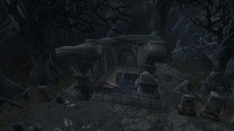 Karazhan Crypt