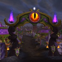 Secrets of Darkmoon Island