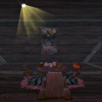 World of Warcraft Secrets: Underwater goblin club room