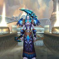 Transmog: Stormrider and Unbending Spirit