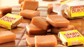 Smørbukk karamell
