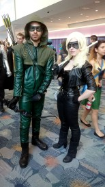 Photographs of what to see at WonderCon 2015