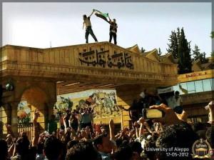 Kull-na Shurakā', May 18, 2012