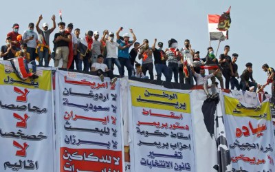 The Role of Legitimate Constitution Building in Promoting Stability in Iraq and Syria