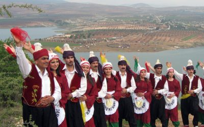 Kurdish Political and Civil Movements in Syria and the Question of Representation