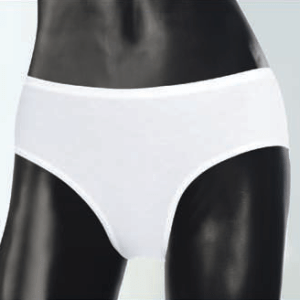 Cotton knickers, 100% Cotton