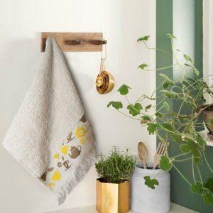 Teatime Towel 30×50cm