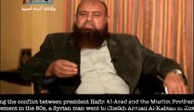 Former Al-Qaeda Member