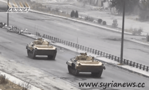 Syria - Al Qabun