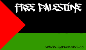 """Free Palestine"": a trademark."