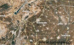 Syria Azaz