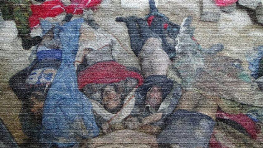 image-East Aleppo Kidnapped Massacre 2 Blurred