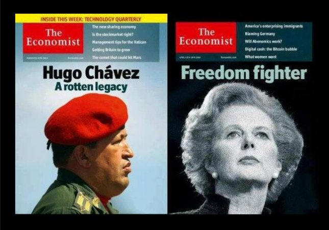 covers from unfake The Economist
