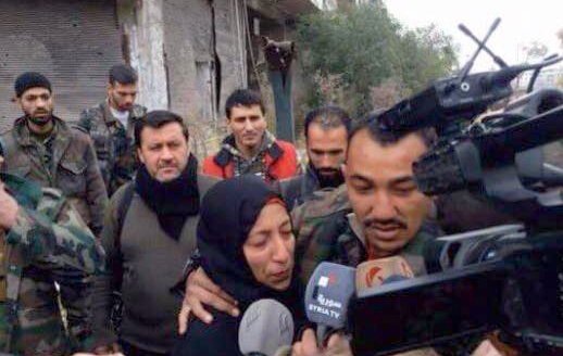 syrian siblings reunited