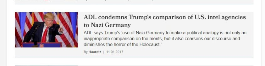 image-ADL dictates to President-elect