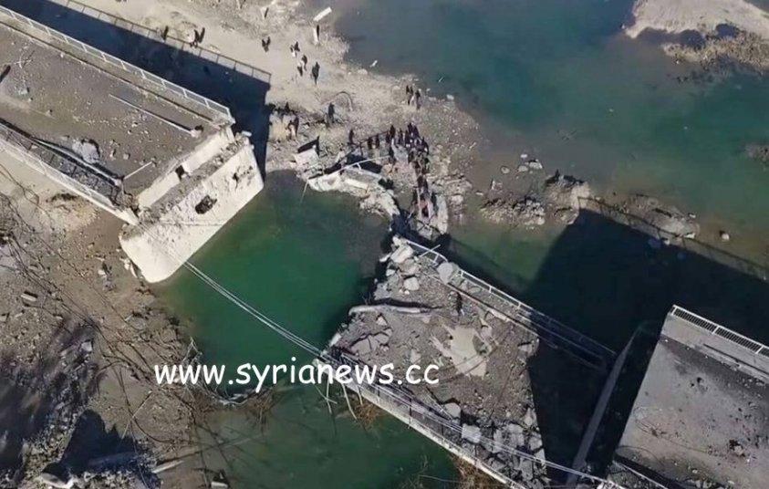 euphrates-dam