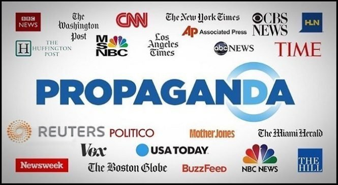 Reuters Mainstream Media Propagandists for the Pentagon 1msm
