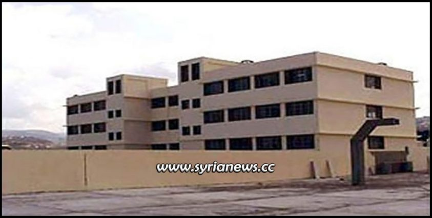 Syria rehabilitating schools