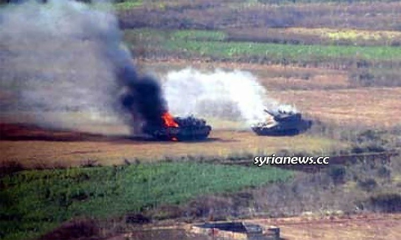 Israel IDF casualties 2006
