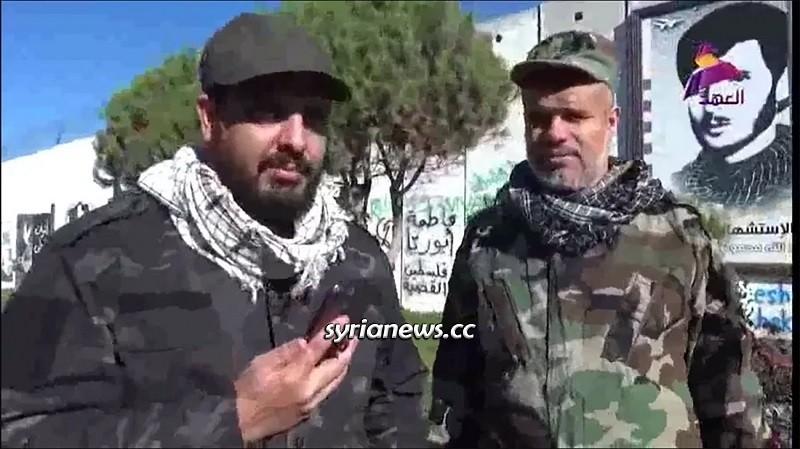 Qais Al Khazali - Iraq PMU