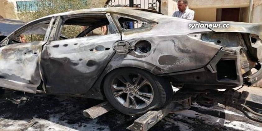 SAA sapper killed while dismantling a car bomb in Daraa