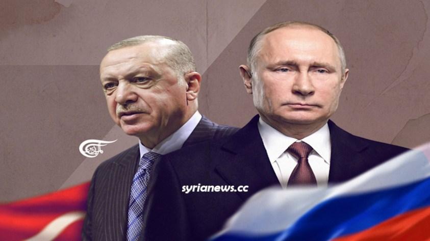 Turkey - Russia and Erdogan Dreams of new Ottoman Sultanate