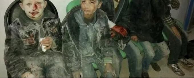 UNSC gave lifeline to al Qaeda kidnappers of children.