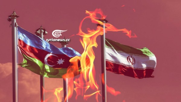 Tensions between Azerbaijan and Iran -Israel is on the Line