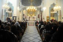 Armenian Orthodox Christians 20160107-10