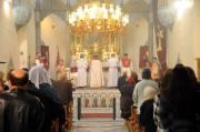 Armenian Orthodox Christians 20160107-11