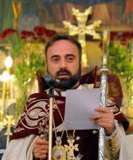 Armenian Orthodox Christians 20160107-7