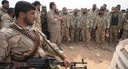 Desert Falcons self-defense unit (1)
