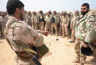 Desert Falcons self-defense unit (12)